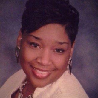 Andrea Smith - Clanton linkedin profile