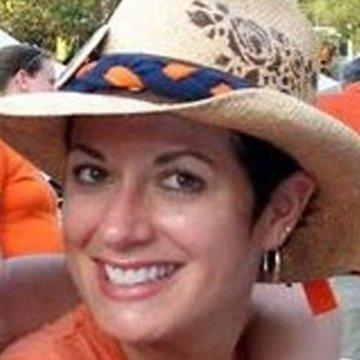 Gina (Kelley) Davis linkedin profile