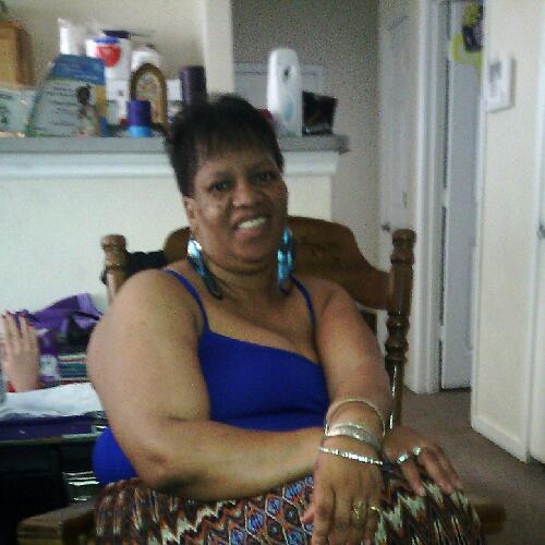 Cynthia R Brown linkedin profile