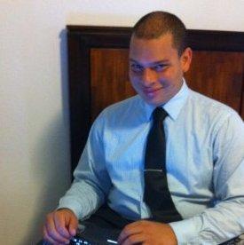 Edgardo Rivera Gonzalez linkedin profile