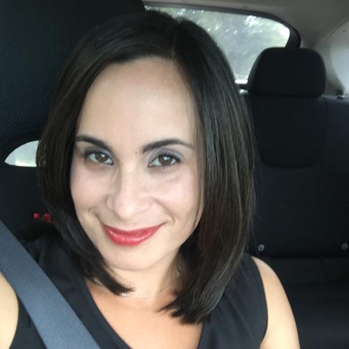 Virgen Rodriguez