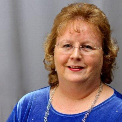 Becky Mott