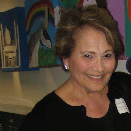 Joan Davidson Kaplan linkedin profile