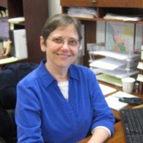 Barbara Hudgens