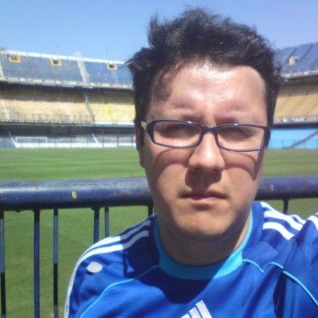 Pedro Alberto Sanchez Cortes linkedin profile