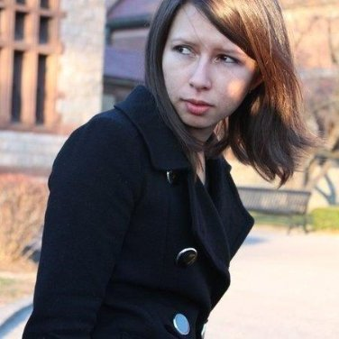 Elizabeth Luther linkedin profile