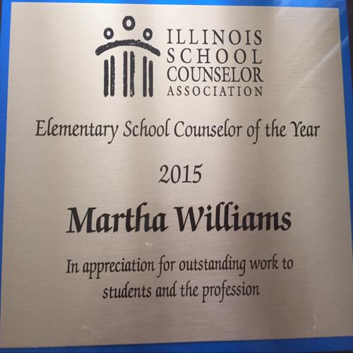 Martha Williams linkedin profile