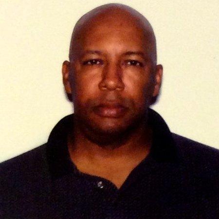 Anthony Hall Sr linkedin profile