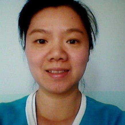 Kery Xiang Wang linkedin profile
