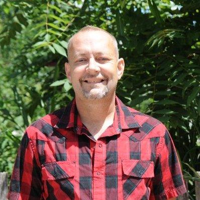 James Cook Jr. linkedin profile