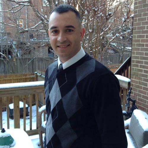 Louis Perez linkedin profile