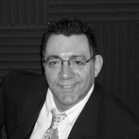 Frank James Bailey linkedin profile