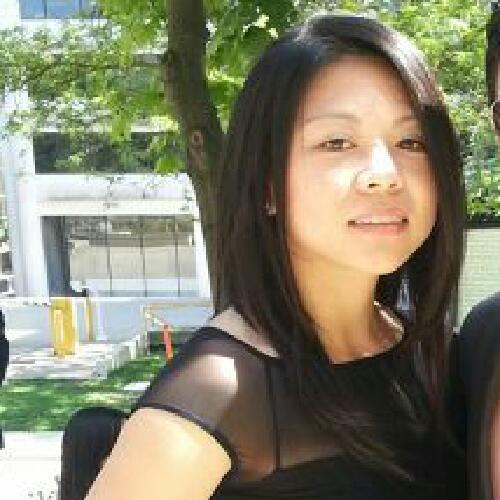 Christine Lena Tran linkedin profile