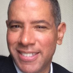 Darryl Hall linkedin profile