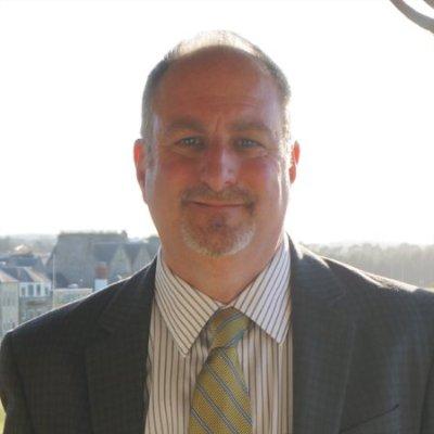 Bill Cates linkedin profile