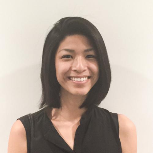 Judy Chang linkedin profile