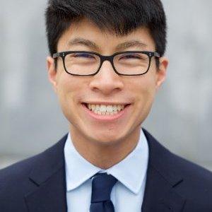 Binh Hoang linkedin profile