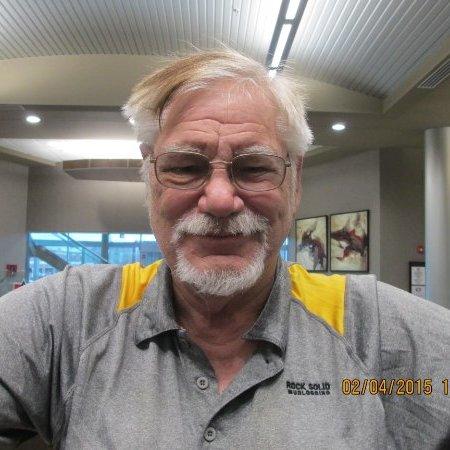 Gilbert Arnold linkedin profile