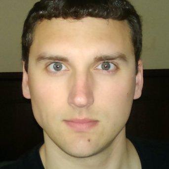 Ben Thomas Kantorowski linkedin profile