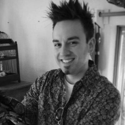 Ryan Scott Jones linkedin profile