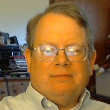 Bruce Coryell