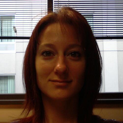 Bethany Saunders