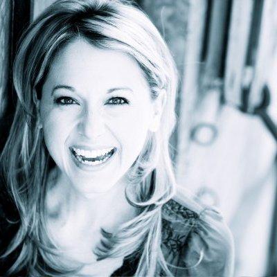Allison Berry linkedin profile