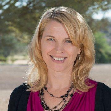 Sandy Robinson linkedin profile