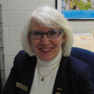 Jacqueline Bellamy linkedin profile