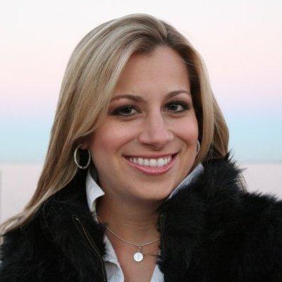 Jessica Jordan Paret linkedin profile