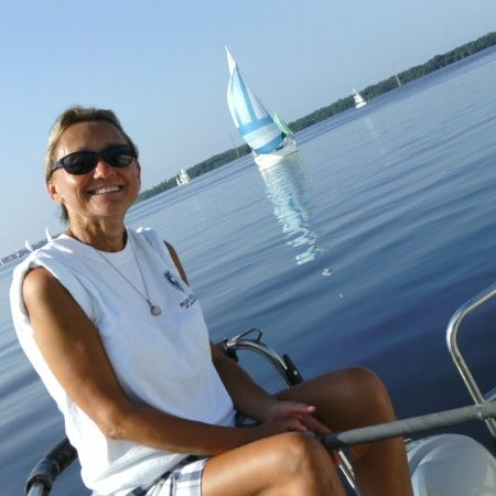 Peggy A Campbell linkedin profile