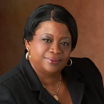 Gloria L. Brown linkedin profile