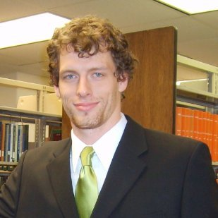 William Crouch linkedin profile