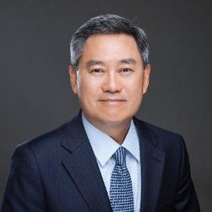 Chong Yun (CY) Park linkedin profile