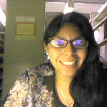 Yasmin Rodriguez linkedin profile
