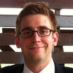 Matt S Baker linkedin profile
