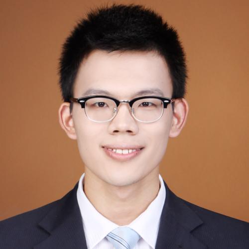 Limin Zhang linkedin profile