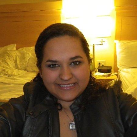 Lindsey Anne Strickland linkedin profile