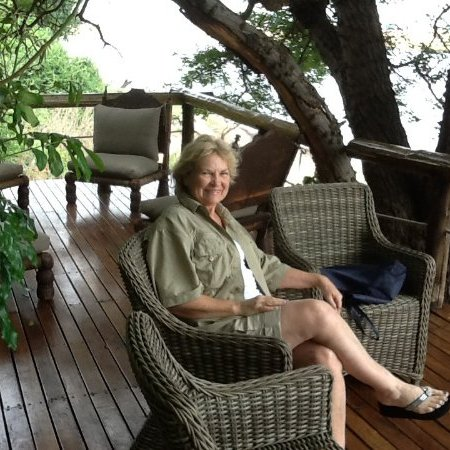 Judy Benson linkedin profile