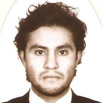 Jorge A. Alfaro linkedin profile