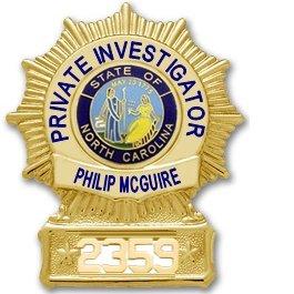 Philip Mcguire