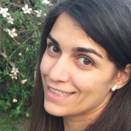 Raquel Rodriguez Monje linkedin profile
