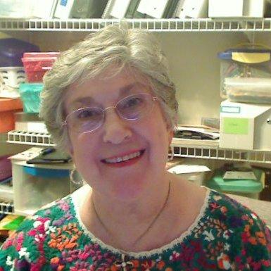 Alice Fisher Allen linkedin profile