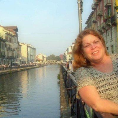Ann G. Bauer linkedin profile