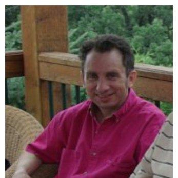 Paul Setser