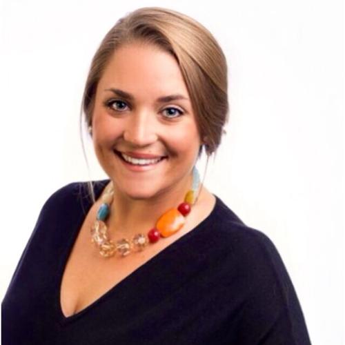 Mary Dabney Simpson linkedin profile