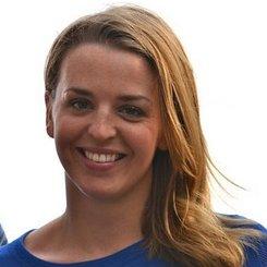 Sarah Mountcastle Mitchell linkedin profile