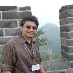 Richard Chin linkedin profile