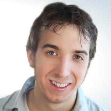 Seth Tyler Black linkedin profile
