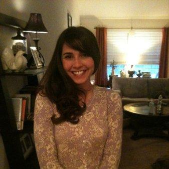 Sarah Siegel linkedin profile